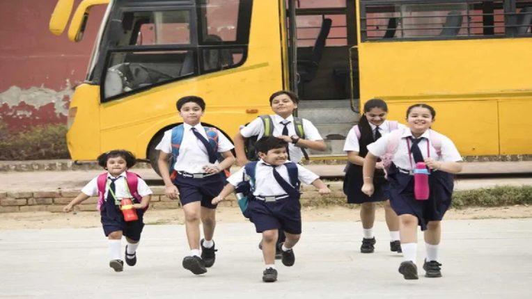 ४ ऑक्टोबरपासून राज्यातील शाळा सुरु होणार, शिक्षण विभागानं पाठवलेला प्रस्ताव मंजूर