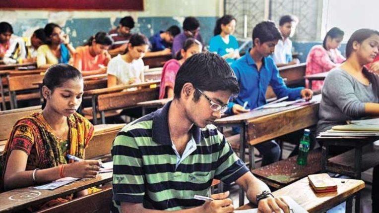 दहावीच्या विद्यार्थ्यांना रेखाकला परीक्षेचे गुण न देणे हा अन्याय,भाजप शिक्षक आघाडीने घेतला आक्षेप