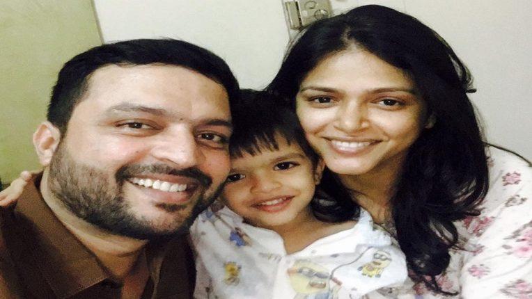 Ankush-Chaudhari-Marathi-Actor-Family-Photos