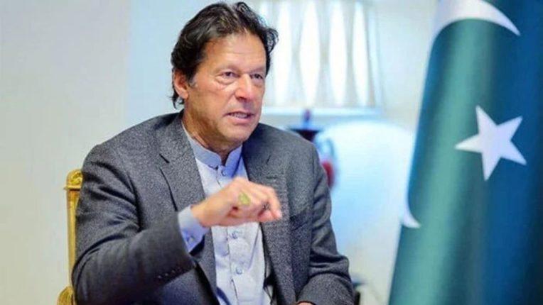पाकिस्तानची अवस्था दयनीय! दोन वेळचे खाणे झाले दुर्लभ ; इम्रान खान यांच्या चिंतेत वाढ