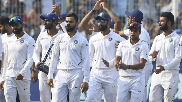 न्यूझीलंडविरुद्धच्या अंतिम सामन्यासाठी टीम इंडियाची घोषणा