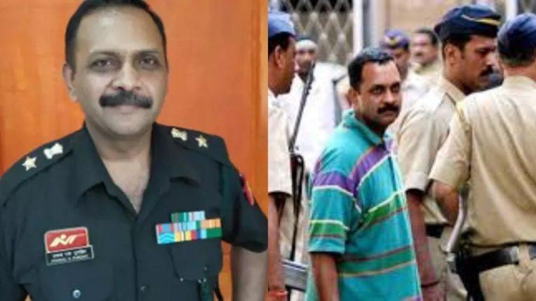कर्नल प्रसाद पुरोहित