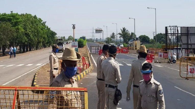 महाराष्ट्र-कर्नाटक सीमा