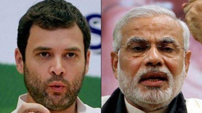 नागरिकांना मोफत लस द्या, राहुल गांधींनी पंतप्रधानांकडे केली मागणी