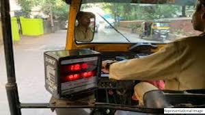 इंधन दरवाढीचा फटका : मुंबईत रिक्षा आणि टॅक्सीची भाडेवाढ ;  जाणून घ्या नवे दर