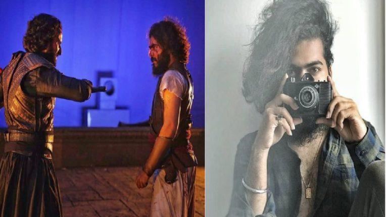 'तान्हाजी'मध्ये सैफ अली खानसोबत स्क्रीन शेअर करणारा 'हा' अभिनेता करतोय टेलिव्हिजनवर डेब्यु!