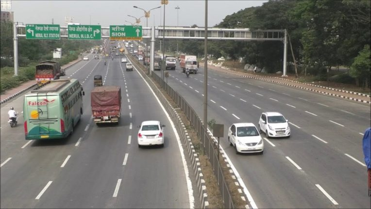 Sion-Panvel highway becomes a death trap; The Public Works Department took a big decision to prevent the accident