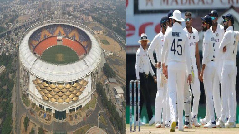 कोरोनाच्या प्रादुर्भावामुळे स्टेडियममधून प्रेक्षक पुन्हा 'आऊट', गुजरात क्रिकेट असोसिएशनचा मोठा निर्णय