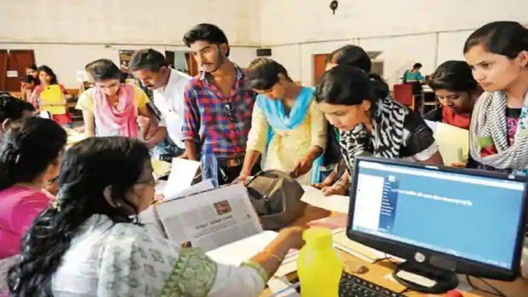 विद्यार्थ्यांना दिलासा देणारी बातमी – शिष्यवृत्ती योजनेचा अर्ज करण्यासाठी 'या' तारखेपर्यंत मुदतवाढ, महाडीबीटी पोर्टलवरून करता येणार ऑनलाईन प्रक्रिया