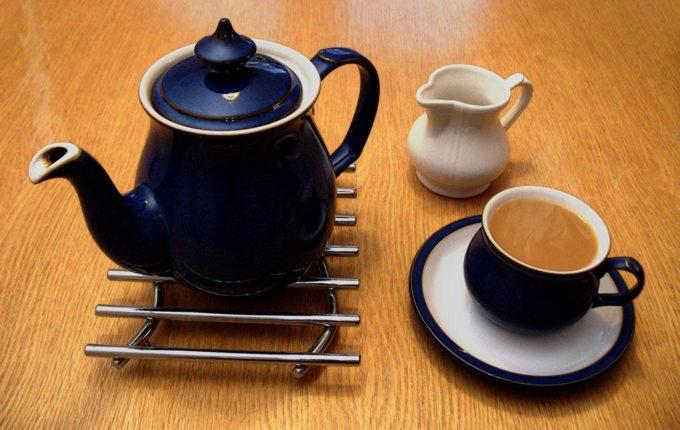 इथे एक कप चहाची किंमत आहे तब्बल १००० रुपये ; ही आहे खासियत