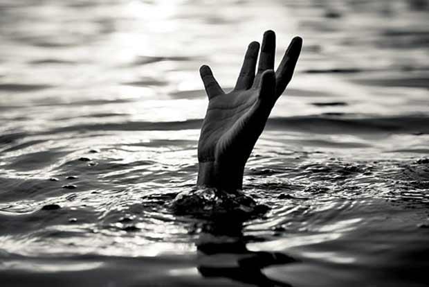दुर्दैवी घटना! दोन सख्ख्या भावांचा पाण्यात बुडून मृत्यू ; तळवडे येथील घटना