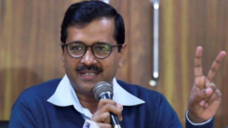 दिल्लीत कोरोना रुग्णांच्या संख्येत घट, मुख्यमंत्री अरविंद केजरीवाल यांनी केली अनलॉकची घोषणा