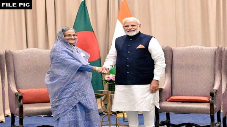 पंतप्रधान मोदींचा बांग्लादेश दौरा, परराष्ट्र खात्याची घोषणा, बंगाल निवडणुकीच्या पार्श्वभूमीवर दौऱ्याला राजकीय महत्त्व