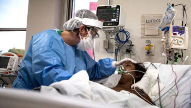 कोरोनाची दुसरी लाट ओसरणार, लॉकडाऊनही टळणार – आरोग्य विभागातल्या अधिकाऱ्यांनी व्यक्त केला विश्वास