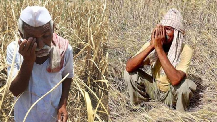 इंदापूरच्या शेतकऱ्यांची तीन कोटींची फसवणूक; शेतकरी हवालदिल