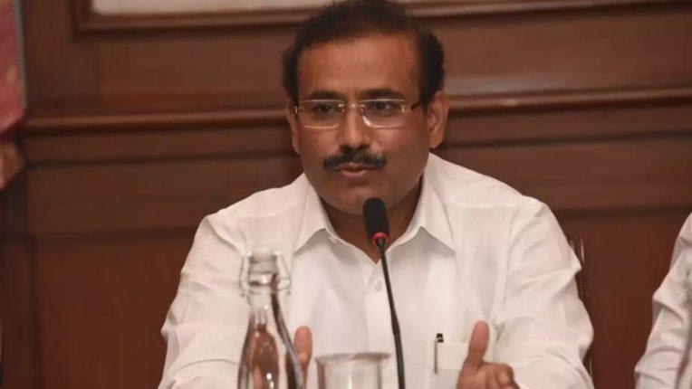 राज्यातील परिस्थितीची सर्वंकष माहिती देणारा देशातील सर्वोत्तम डॅशबोर्ड तयार; आरोग्यमंत्री राजेश टोपे यांची माहिती