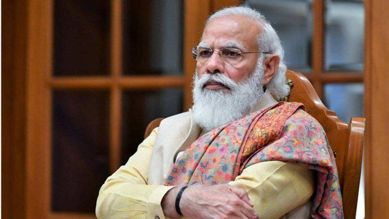 पंतप्रधान नरेंद्र मोदी हेच देशातील सर्वात लोकप्रिय नेते; त्यांना पर्याय असूच शकत नाही