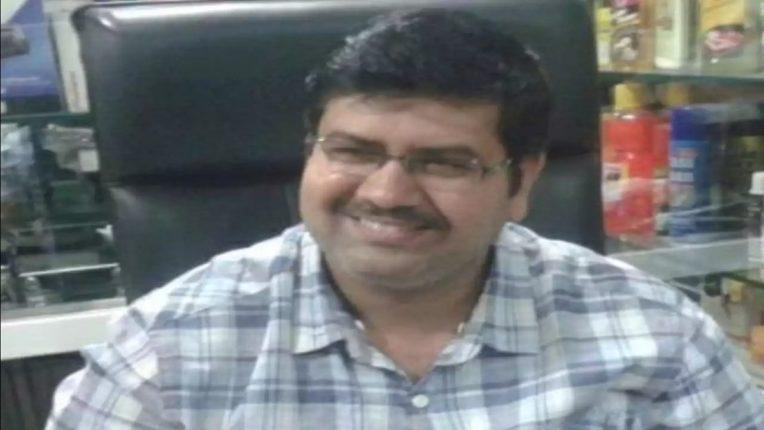 मनसुख हिरेन मृत्यू प्रकरणाचा गुंता सुटला, DIG एटीएस शिवदीप लांडे यांनी फेसबुक पोस्ट करत दिली माहिती