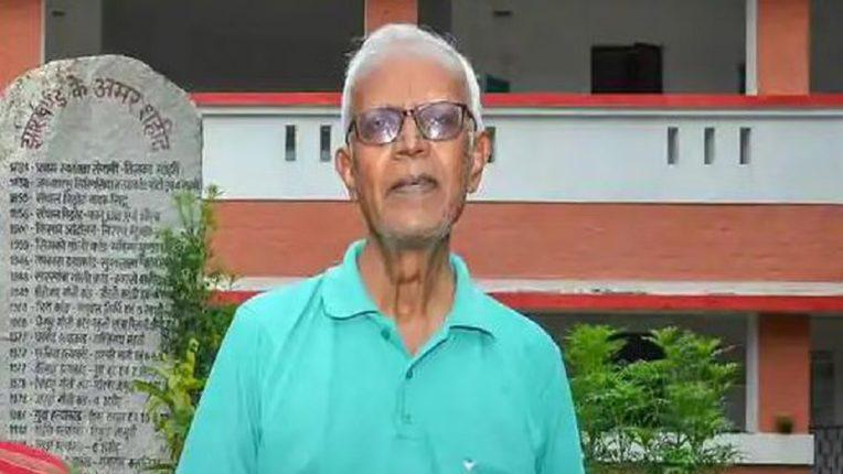 स्टॅन स्वामींचा जामीन फेटाळला ; मुंबई विशेष एनआयए न्यायालयाचा निर्णय