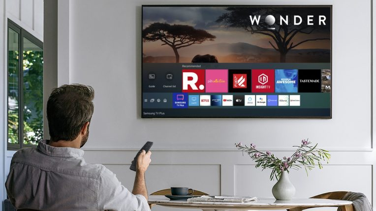सॅमसंग टीव्ही प्लस भारतामध्ये लाँच; आता 'ही' गोष्ट नसल्यासही तुम्हाला निवडक मोफत चॅनल्स पाहण्याचा आनंद घेता येणार