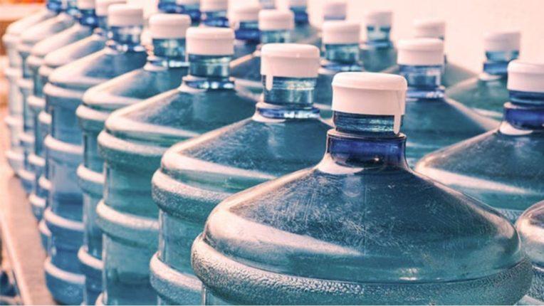 शहरात बाटलीबंद पाण्याचा व्यवसाय फोफावला; शुध्द व थंड पाण्याची मागणी वाढली