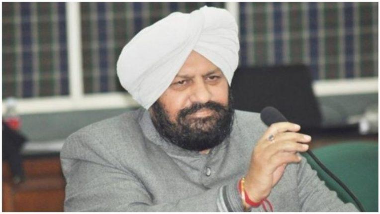 शेतकरी आंदोलनाला धार्मिक स्वरुप; भाजपा नेत्याचा एसजीपीसीवर आरोप