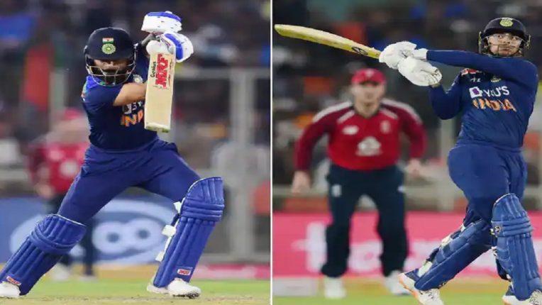 टीम इंडियाने पराभवाचा बदला घेतलाच; इंग्लंडवर ७ गडी राखून केली मात, विराट-इशानची विजयी खेळी