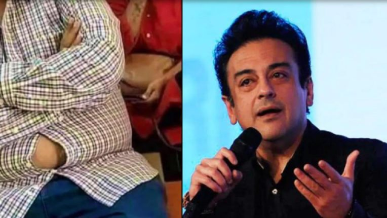 'रिप्ड शर्टबद्दल बोलायला हवं', अदनान सामीने केली मजेशीर पोस्ट, सोशल मीडियावर तुफान व्हायरल!