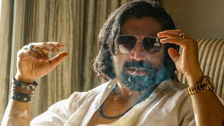 अभिनेता एजाज खान एनसीबीच्या ताब्यात, आठ तासाच्या चौकशीनंतर केली अटक!