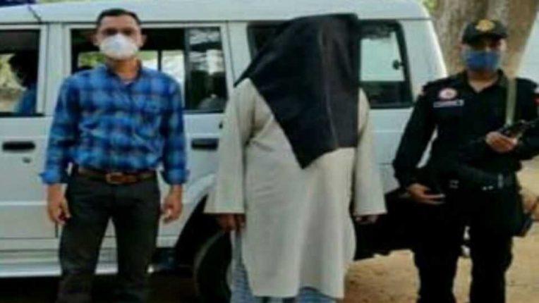 गुजरात ATSची पुण्यात मोठी कारवाई ;२००६ मध्ये झालेल्या बॉम्बस्फोटातील आरोपीला बेड्या ठोकण्यात पोलिसांना यश
