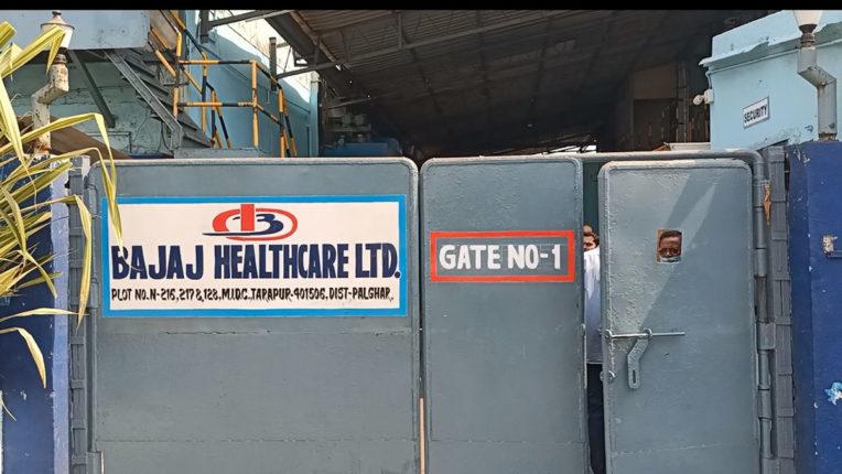 bajaj healthcare company