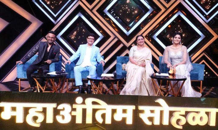 'या' दिवशी रंगणार 'महाराष्ट्राज बेस्ट डान्सर'चा महाअंतिम सोहळा, टॉप ५ स्पर्धकांमध्ये रंगणार स्पर्धा!