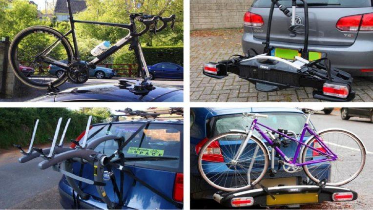 कारला सायकल कॅरिअर बसवा आणि कधीही, कुठेही, सायकल चालविण्याचा मनसोक्त आनंद घ्या