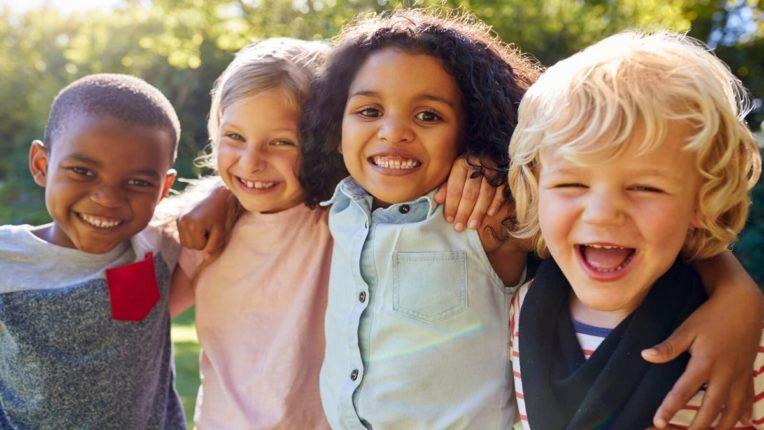 अशी वाढवा लहान मुलांची प्रतिकारक शक्ती