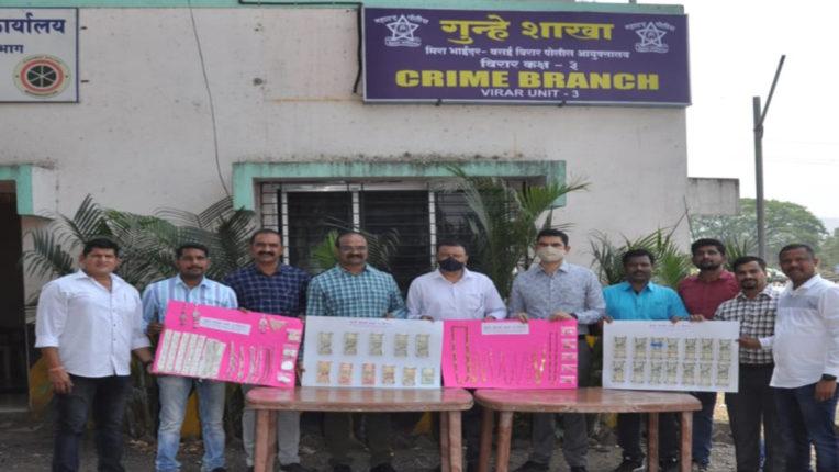 crime branch nalasopara