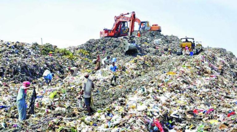 After Mulund, Deonar and Kanjur dumping will also be stopped? BMC finds alternative Mumbai dumping ground free