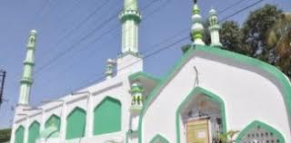 कर्नाटकात मशिदींमध्ये लाऊडस्पीकरवर निर्बंध ; रात्री १० ते पहाटे ६ वाजेपर्यंत लाऊडस्पीकर लावण्यास  मनाई