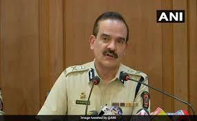 … अखेर परमबीर सिंग यांची उचलबांगडी; हेमंत नगराळे मुंबईचे नवीन पोलीस आयुक्त गृहमंत्री देशमुखांनी ट्विट करून दिली माहिती
