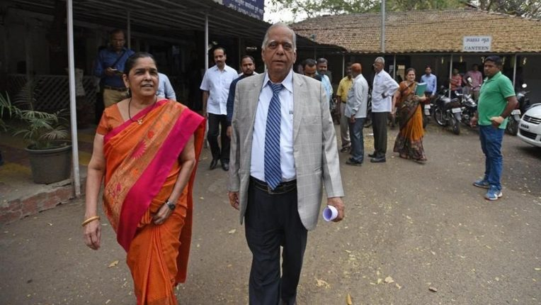 Hearing in the High Court; 450 cases filed against DSK family members and their various companies