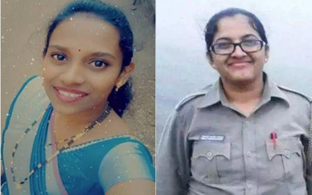 दीपाली चव्हाणनंतर आणखी एका महिला कर्मचाऱ्याने ऑन ड्युटी गळफास घेत केली आत्महत्या