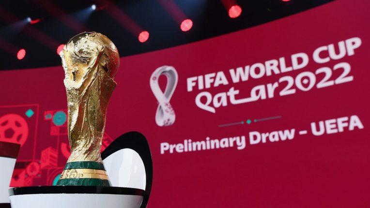 फिफा विश्वचषक स्पर्धा : फ्रान्स, जर्मनी, स्पेन, इटली पात्र
