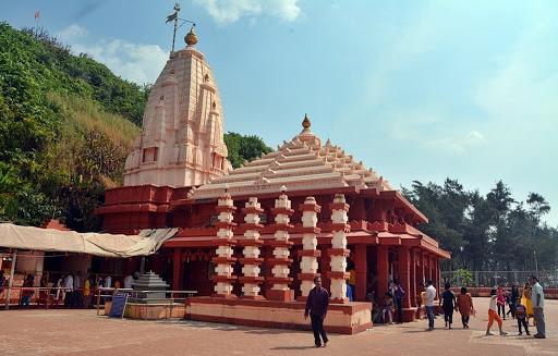 Corona in Ganpati Pule temple too Corona positive patients found in Bhaktanivas; Excitement in Ratnagiri