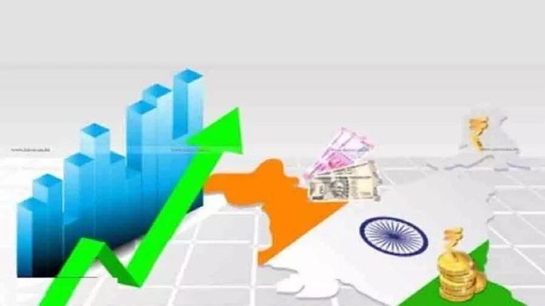 देशाचा विकास दर १२.८ टक्के; फिचचा अंदाज : २०२२ मध्ये वेगाने होणार विकास