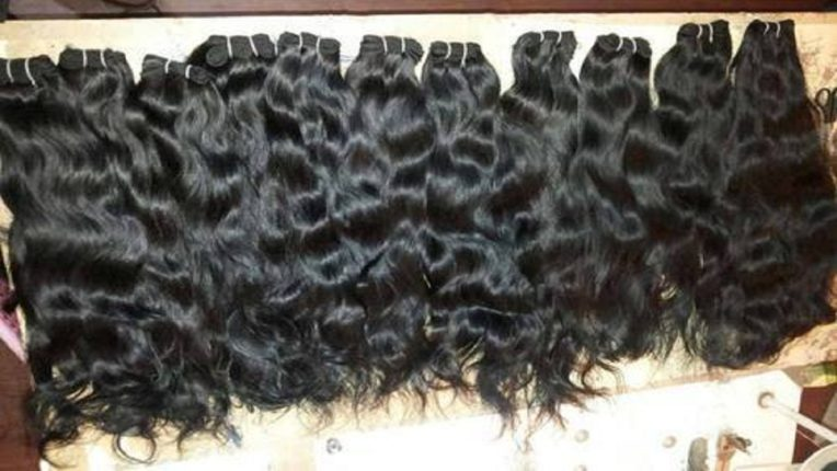 After drugs, gold, silver, human hair is now being smuggled into Myanmar via India's Mizoram. These cases are then sent to China