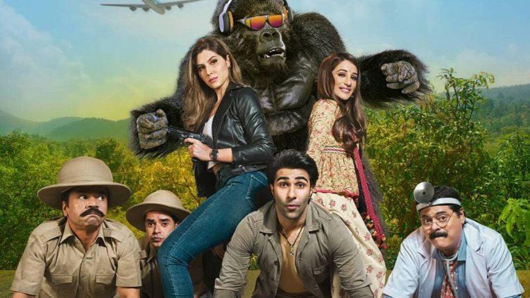 भारतासह २४० देशात प्रदर्शित होणार चित्रपट, ट्रेलर बघून पोट धरून हसाल!