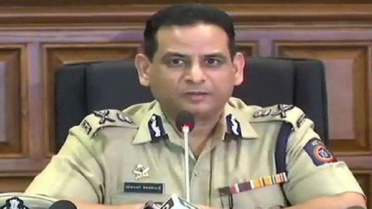 चुकीला माफी नाही…पोलिसांना एक चूक पडू शकते महागात, मुंबईच्या नव्या पोलीस आयुक्तांचा इशारा