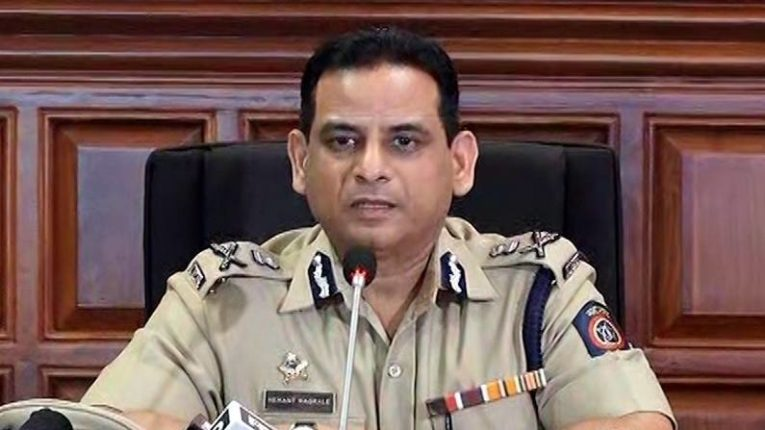 There will be no criticism of Mumbai Police; Testimony of Hemant Nagarale as the new Commissioner of Police