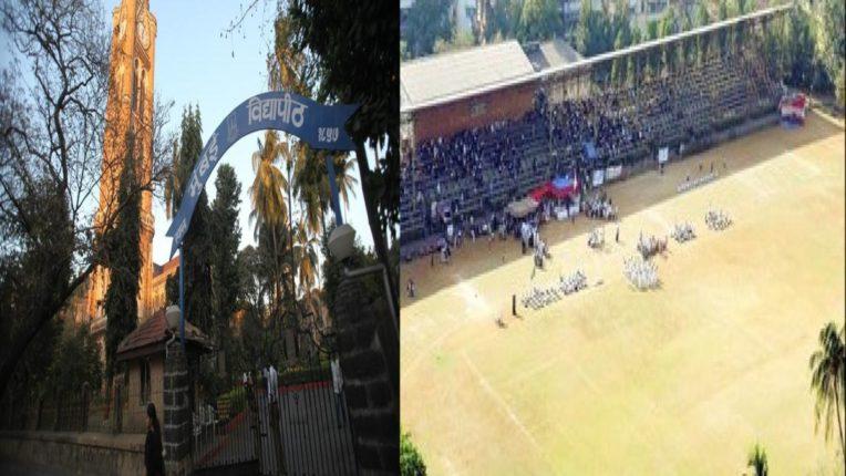 मुंबई विद्यापीठाच्या क्रीडा संकुलात मिळणार आंतरराष्ट्रीय दर्जाच्या सुविधा; खेळाडूंना वाव देण्यासाठी विद्यापीठाने कसली कंबर
