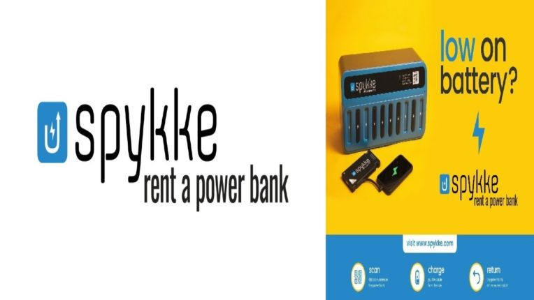 आता स्मार्टफोनची पॉवर बँक मिळणार भाड्याने ; 'स्पाइक'ची सेवा; मुंबई, पुण्यासह देशभरातील ११ शहरांत सुरुवात