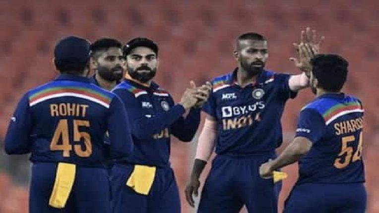 चौथ्या सामन्यातील टी-२० मालिकेत टीम इंडियाचा दणदणीत विजय, रोहित शर्माची कॅप्टनसी, 'करो वा मरो' स्थितीमध्ये इंग्लंडचा उडवला धुव्वा
